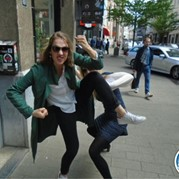 12) The Hangover Vrouwen Party Antwerpen