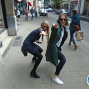 13) The Hangover Vrouwen Party Antwerpen