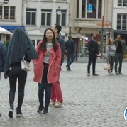 16) The Hangover Vrouwen Party Antwerpen