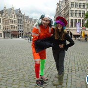 17) The Hangover Vrouwen Party Antwerpen