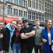 19) The Hangover Vrouwen Party Antwerpen