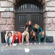 21) The Hangover Vrouwen Party Antwerpen