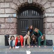 22) The Hangover Vrouwen Party Antwerpen