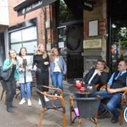 24) The Hangover Vrouwen Party Antwerpen