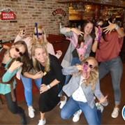27) The Hangover Vrouwen Party Antwerpen