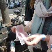 4) The Hangover Vrouwen Party Antwerpen