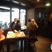 10) Escape Dinner Room Spel Lunch  Veghel