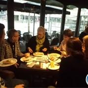 11) Escape Dinner Room Spel Lunch  Veghel