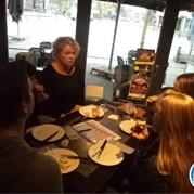 12) Escape Dinner Room Spel Lunch  Veghel