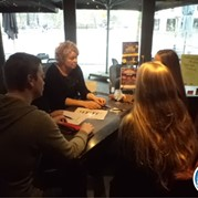 2) Escape Dinner Room Spel Lunch  Veghel