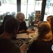 3) Escape Dinner Room Spel Lunch  Veghel