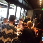 6) Escape Dinner Room Spel Lunch  Veghel