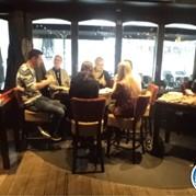 9) Escape Dinner Room Spel Lunch  Veghel