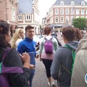 4) Peking Express Haarlem
