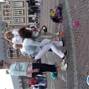 6) Peking Express Haarlem