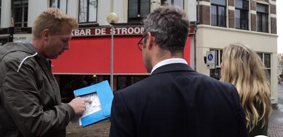 Levend Monopoly Deventer