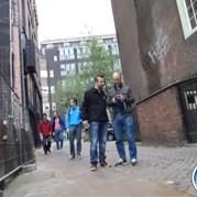 12) Levend Monopoly  Amsterdam