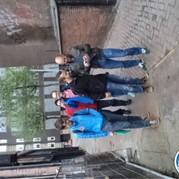 13) Levend Monopoly  Amsterdam