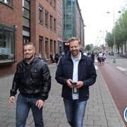 17) Levend Monopoly  Amsterdam