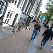7) Levend Monopoly  Amsterdam