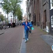 8) Levend Monopoly  Amsterdam