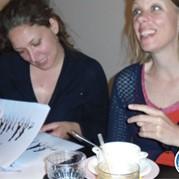1) Escape Dinner Room Spel Lunch  Arnhem