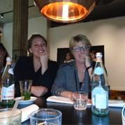 10) Escape Dinner Room Spel Lunch  Arnhem