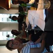 11) Escape Dinner Room Spel Lunch  Arnhem