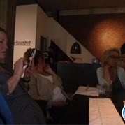 17) Escape Dinner Room Spel Lunch  Arnhem