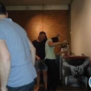 23) Escape Dinner Room Spel Lunch  Arnhem