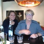 27) Escape Dinner Room Spel Lunch  Arnhem