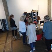 4) Escape Dinner Room Spel Lunch  Arnhem
