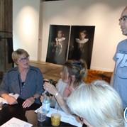 7) Escape Dinner Room Spel Lunch  Arnhem
