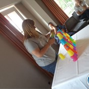 1) Minute to Win It! Indoor *  (Eigen locatie)