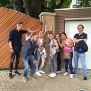 12) The App Game Bergen op Zoom