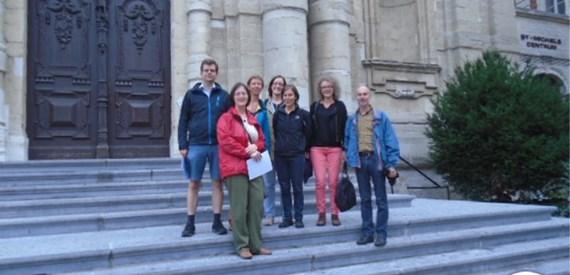 Escape in the City Leuven