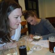 11) Escape Dinner Room Spel Lunch  Düsseldorf