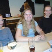 6) Escape Dinner Room Spel Lunch  Düsseldorf