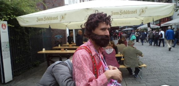 The Hangover Düsseldorf