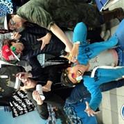 5) The Hangover Vrouwen Party Düsseldorf