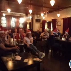 Ik Hou van Kerst Quiz Groningen