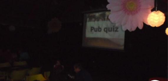 Pub Quiz (Eigen locatie)