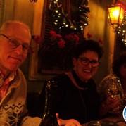 11) Escape Dinner Room Spel Christmas Edition  Doetinchem
