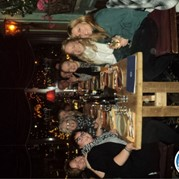16) Escape Dinner Room Spel Christmas Edition  Doetinchem