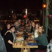 17) Escape Dinner Room Spel Christmas Edition  Doetinchem