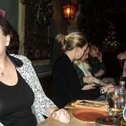 2) Escape Dinner Room Spel Christmas Edition  Doetinchem