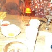 25) Escape Dinner Room Spel Christmas Edition  Doetinchem