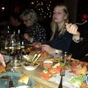 8) Escape Dinner Room Spel Christmas Edition  Doetinchem