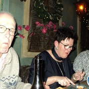 9) Escape Dinner Room Spel Christmas Edition  Doetinchem