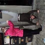 2) City Experience Antwerpen